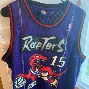 Nike Raptors Jersey Vince Carter
